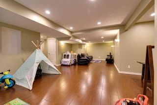 Photo 32: 1163 TORY Road in Edmonton: Zone 14 House for sale : MLS®# E4242011
