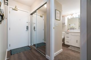 """Photo 3: 310 910 W 8TH Avenue in Vancouver: Fairview VW Condo for sale in """"The Rhapsody"""" (Vancouver West)  : MLS®# R2580243"""
