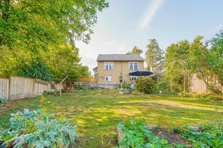 """Photo 29: 1516 NANAIMO Street in New Westminster: West End NW House for sale in """"West End"""" : MLS®# R2612167"""