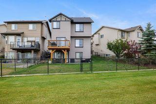 Photo 41: 17 Silverado Range Bay SW in Calgary: Silverado Detached for sale : MLS®# A1136413
