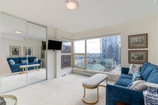"""Photo 25: 1402 837 W HASTINGS Street in Vancouver: Downtown VW Condo for sale in """"Terminal City Club"""" (Vancouver West)  : MLS®# R2623272"""