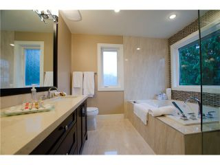 Photo 13: 1187 DORAN Road in North Vancouver: Lynn Valley House for sale : MLS®# V1035588
