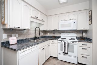 """Photo 3: 206 32145 OLD YALE Road in Abbotsford: Abbotsford West Condo for sale in """"Cypress Park"""" : MLS®# R2510644"""