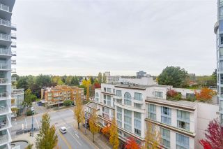 Photo 12: 1008 5900 ALDERBRIDGE Way in Richmond: Brighouse Condo for sale : MLS®# R2217234