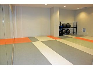 """Photo 12: 505 233 ROBSON Street in Vancouver: Downtown VW Condo for sale in """"TV TOWERS"""" (Vancouver West)  : MLS®# V854549"""