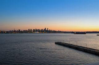 """Photo 4: 801 185 VICTORY SHIP Way in North Vancouver: Lower Lonsdale Condo for sale in """"Cascade East At The Pier"""" : MLS®# R2591377"""