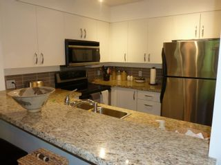 Photo 4: 101 7380 ELMBRIDGE Way in Richmond: Brighouse Condo for sale : MLS®# R2626004