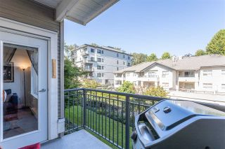 "Photo 24: 201 2353 MARPOLE Avenue in Port Coquitlam: Central Pt Coquitlam Condo for sale in ""EDGEWATER"" : MLS®# R2495164"
