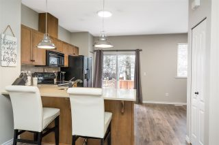 """Photo 9: 9 6588 188TH Street in Surrey: Cloverdale BC Townhouse for sale in """"Hillcrest"""" (Cloverdale)  : MLS®# R2538977"""