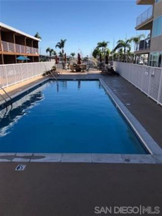 Photo 8: POINT LOMA Condo for sale: 1021 Scott Street #138 in San Diego
