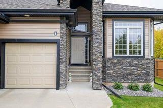 Photo 47: 1 85 NORTH RIDGE Drive: St. Albert House Half Duplex for sale : MLS®# E4226226