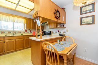 """Photo 11: 5B 46354 BROOKS Avenue in Chilliwack: Chilliwack E Young-Yale Townhouse for sale in """"Rosshire Mews"""" : MLS®# R2615074"""