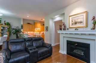 """Photo 12: 122 15500 ROSEMARY HEIGHTS Crescent in Surrey: Morgan Creek Townhouse for sale in """"THE CARRINGTON"""" (South Surrey White Rock)  : MLS®# R2493967"""