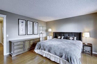 Photo 20: 607 Stratton Terrace SW in Calgary: Strathcona Park Row/Townhouse for sale : MLS®# A1065439