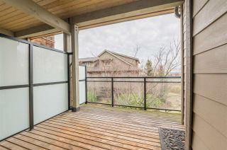 """Photo 25: 208 250 SALTER Street in New Westminster: Queensborough Condo for sale in """"PADDLERS LANDING"""" : MLS®# R2542712"""