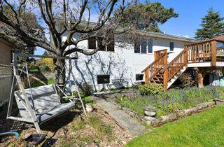 Photo 27: 2183 Sandowne Rd in : OB Henderson House for sale (Oak Bay)  : MLS®# 872704