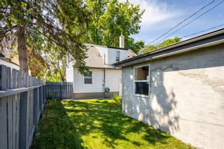 Photo 20: 387 Ottawa Avenue in Winnipeg: East Kildonan Residential for sale (3A)  : MLS®# 202018587