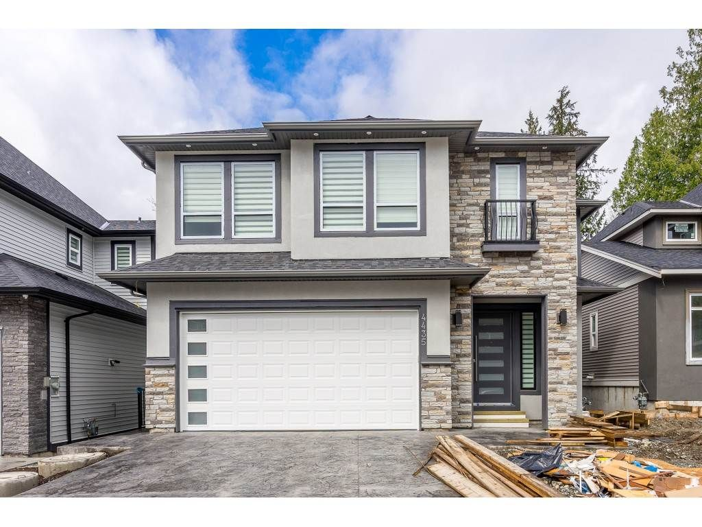 Main Photo: 4435 EMILY CARR Place in Abbotsford: Abbotsford East House for sale : MLS®# R2358746