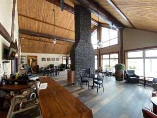 """Photo 13: 56490 BEAUMONT Road: Cluculz Lake Business with Property for sale in """"THE CABIN RESTAURANT"""" (PG Rural West (Zone 77))  : MLS®# C8037111"""