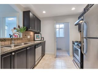 """Photo 13: 312 6279 EAGLES Drive in Vancouver: University VW Condo for sale in """"Refection"""" (Vancouver West)  : MLS®# R2492952"""
