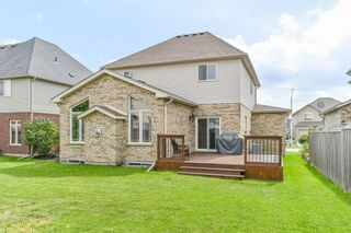 Photo 50: 36 McQueen Drive in Brant: House for sale : MLS®# H4063243
