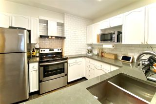 """Photo 16: 317 98 LAVAL Street in Coquitlam: Maillardville Condo for sale in """"LE CHATEAU"""" : MLS®# R2552002"""