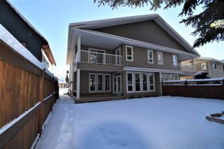 """Photo 29: 3236 THIRD Avenue in Smithers: Smithers - Town 1/2 Duplex for sale in """"Willowvale"""" (Smithers And Area (Zone 54))  : MLS®# R2538878"""