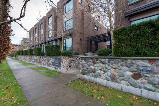 "Photo 37: 21 230 SALTER Street in New Westminster: Queensborough Townhouse for sale in ""FLOW"" : MLS®# R2529963"