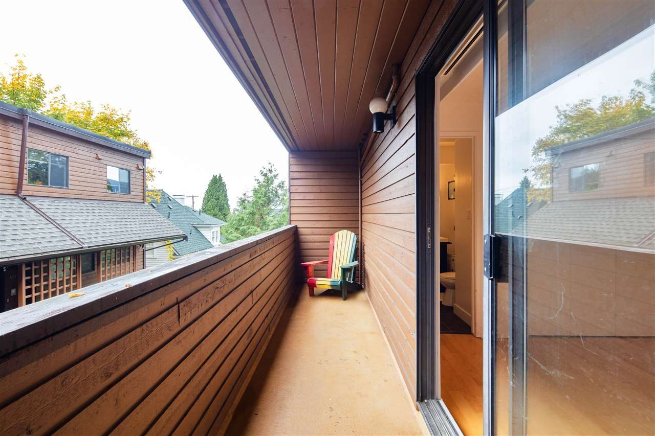 Photo 17: Photos: 3247 LONSDALE Avenue in North Vancouver: Upper Lonsdale Townhouse for sale : MLS®# R2521681