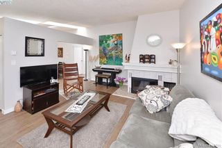 Photo 7: 1 4140 Interurban Rd in VICTORIA: SW Strawberry Vale Row/Townhouse for sale (Saanich West)  : MLS®# 824614