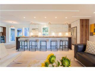 Photo 6: 5436 15B AV in Tsawwassen: Cliff Drive House for sale : MLS®# V1137735