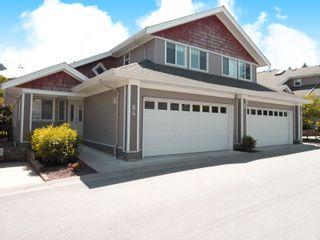 Photo 1: 64 15133 29A Avenue in Surrey: King George Corridor Townhouse for sale (South Surrey White Rock)  : MLS®# F2713966