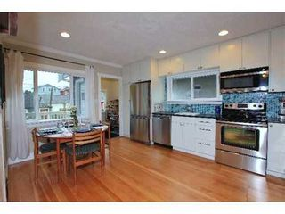 Photo 3: 780 30TH Ave E in Vancouver East: Fraser VE Home for sale ()  : MLS®# V935410