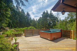 Photo 26: 3110 Woodridge Pl in : Hi Eastern Highlands House for sale (Highlands)  : MLS®# 883572