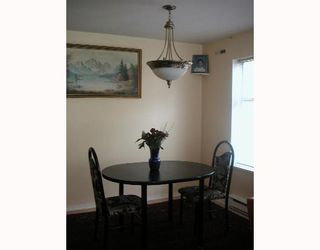 """Photo 5: 104 6820 RUMBLE Street in Burnaby: South Slope Condo for sale in """"GOVERNORS WALK"""" (Burnaby South)  : MLS®# V643600"""