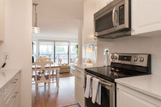 """Photo 8: 305 2545 LONSDALE Avenue in North Vancouver: Upper Lonsdale Condo for sale in """"The Lexington"""" : MLS®# R2241136"""