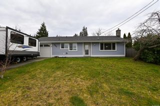 Photo 1: 1251 Shellbourne Blvd in : CR Campbell River Central House for sale (Campbell River)  : MLS®# 869488