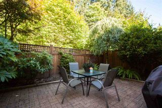 Photo 12: 2884 MT SEYMOUR PARKWAY in North Vancouver: Blueridge NV Townhouse for sale : MLS®# R2202290