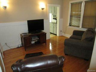 Photo 3: 577 Windsor Avenue in WINNIPEG: East Kildonan Residential for sale (North East Winnipeg)  : MLS®# 1318308