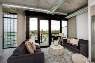 Photo 18: 1004 490 2nd Avenue in Saskatoon: Central Business District Residential for sale : MLS®# SK872350