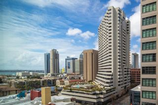 Photo 23: DOWNTOWN Condo for sale : 1 bedrooms : 645 Front St #1210 in San Diego