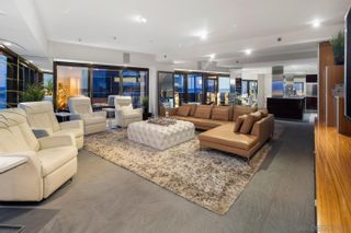Photo 5: DOWNTOWN Condo for sale : 3 bedrooms : 200 Harbor Dr #3602 in San Diego