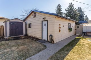 Photo 34: 516 Queen Charlotte Drive SE in Calgary: Queensland Detached for sale : MLS®# A1098339