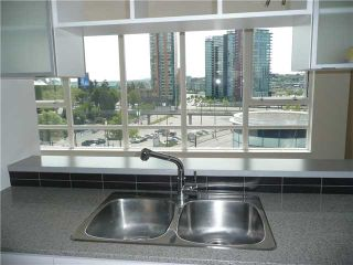 """Photo 6: 805 928 BEATTY Street in Vancouver: Downtown VW Condo for sale in """"THE MAX"""" (Vancouver West)  : MLS®# V849610"""