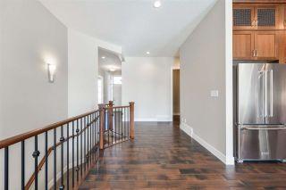 Photo 26: 910 WOOD Place in Edmonton: Zone 56 House Half Duplex for sale : MLS®# E4239285