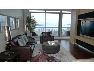 """Photo 7: 4701 1128 W GEORGIA Street in Vancouver: West End VW Condo for sale in """"SHANGRI LA PRIVATE ESTATES"""" (Vancouver West)  : MLS®# V824240"""