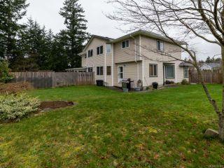 Photo 8: A 4693 Cruickshank Ave in COURTENAY: CV Courtenay East Half Duplex for sale (Comox Valley)  : MLS®# 756187