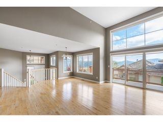 """Photo 4: 4 35931 EMPRESS Drive in Abbotsford: Abbotsford East Townhouse for sale in """"Majestic Ridge"""" : MLS®# R2510144"""