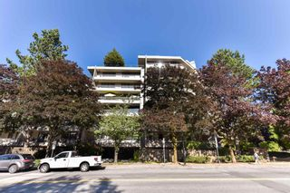 """Main Photo: 212 5932 PATTERSON Avenue in Burnaby: Metrotown Condo for sale in """"Parkcrest"""" (Burnaby South)  : MLS®# R2609182"""
