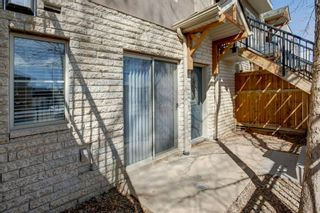 Photo 5: 102 1728 35 Avenue SW in Calgary: Altadore Row/Townhouse for sale : MLS®# A1101740